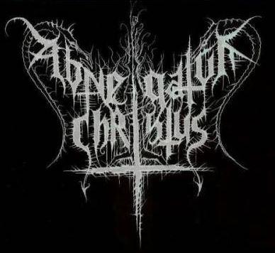 Abnegatum Christus - Logo