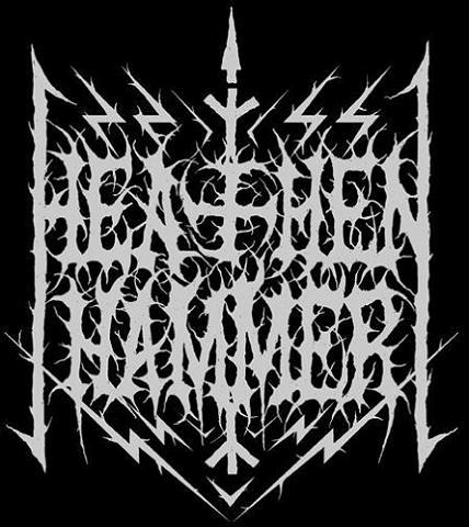Heathen Hammer - Logo