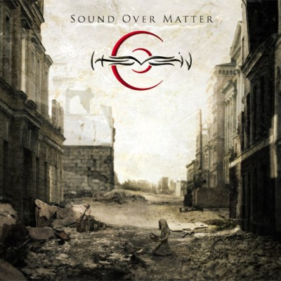 Hevein - Sound over Matter