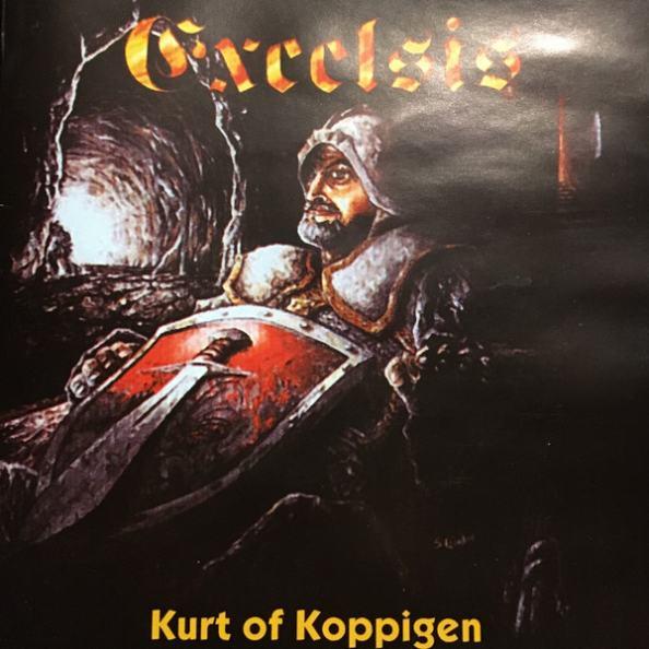 Excelsis - Kurt of Koppigen - Encyclopaedia Metallum: The