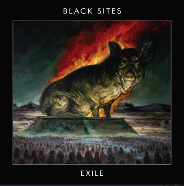 Black Sites - Exile