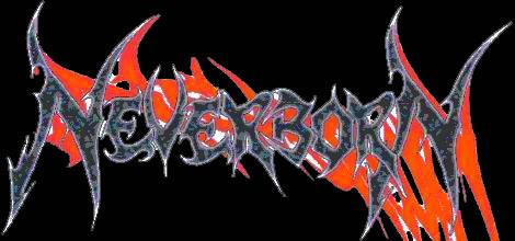 Neverborn - Logo