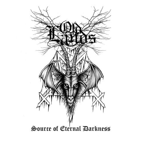 Oldlands - Source of Eternal Darkness