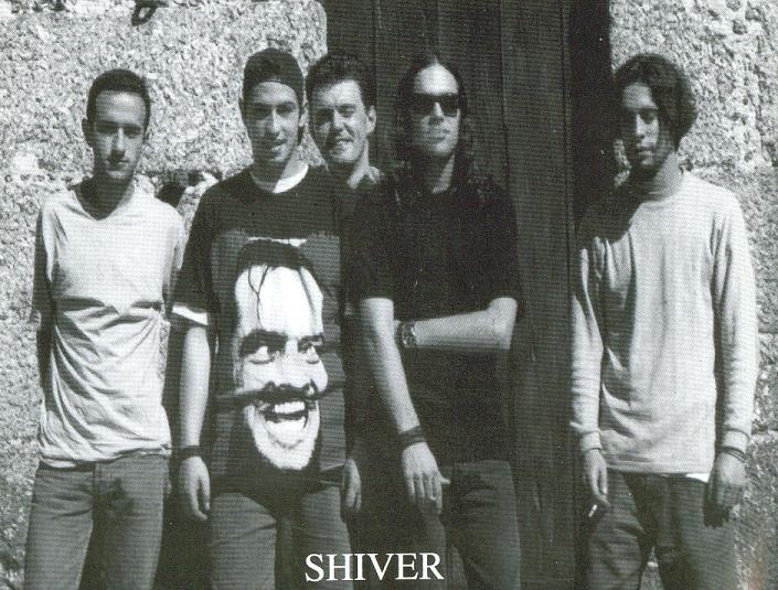 Shiver - Photo