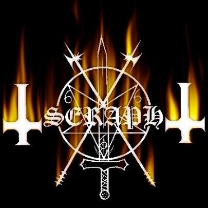 Seraph - Logo