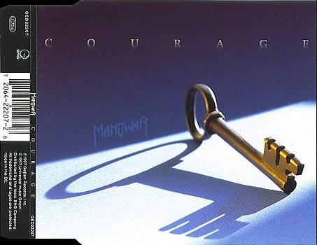 Manowar - Courage