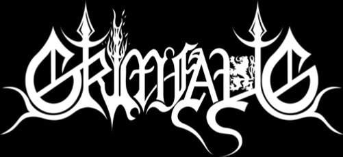 Grimfaug - Logo