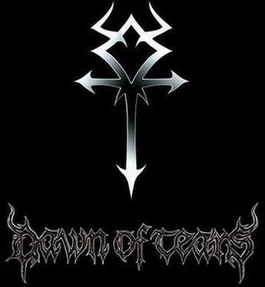 Dawn of Tears - Logo