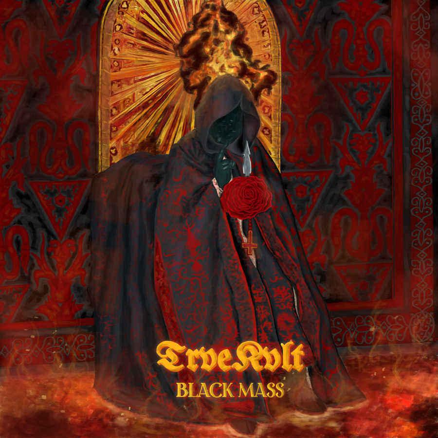TrveKvlt - Black Mass