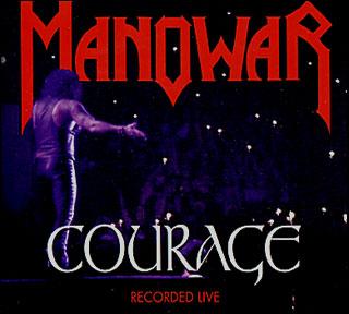 Manowar - Courage (Live)