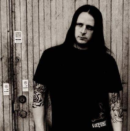 Anders Björler