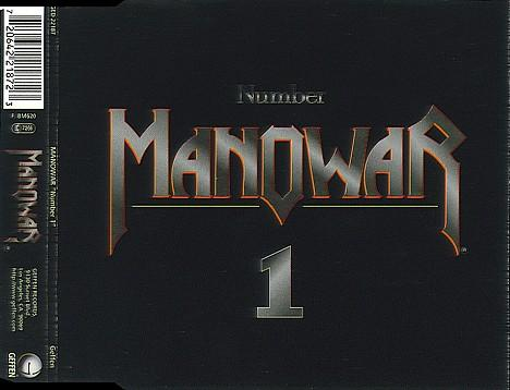 Manowar - Number 1
