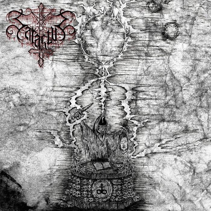 Sarastus - Enter the Necropolis