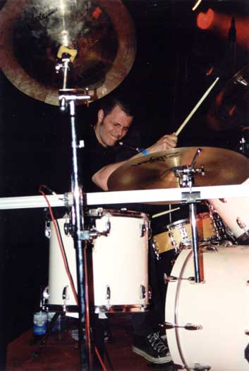 Jocke Pettersson