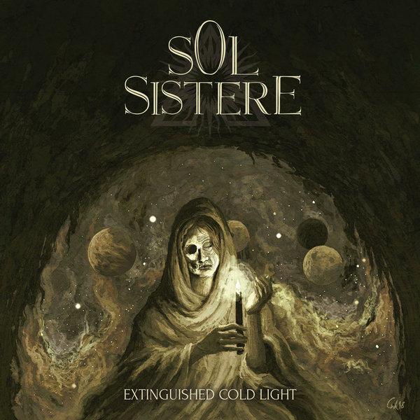 Sol Sistere - Extinguished Cold Light