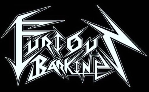 Furious Barking - Logo
