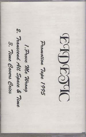 Eidetic - Promotion Tape