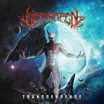 Misshapen - Transcendence