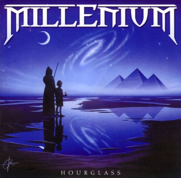 Millenium - Hourglass