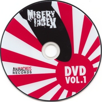 Misery Index - DVD Vol. 1