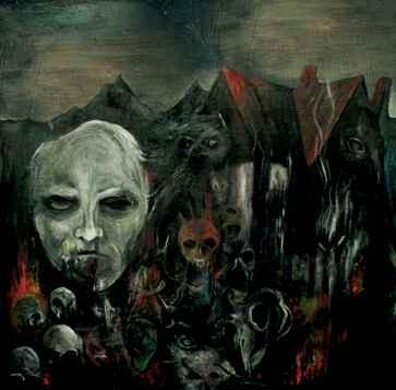 Pantheon I - Atrocity Divine