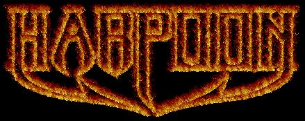 Harpoon - Logo