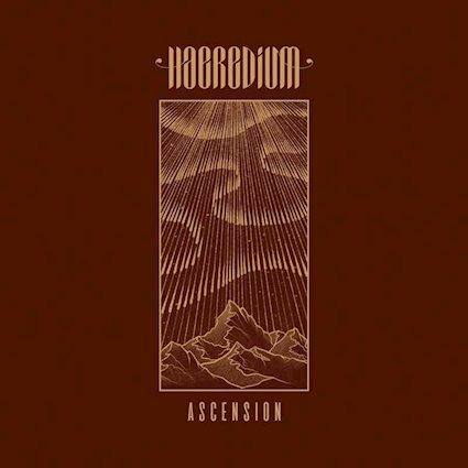 Haeredium - Ascension