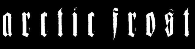 Arctic Frost - Logo