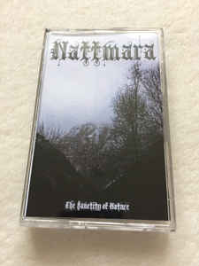 Nattmara - The Sanctity of Nature