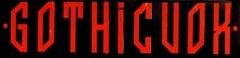 Gothic Vox - Logo