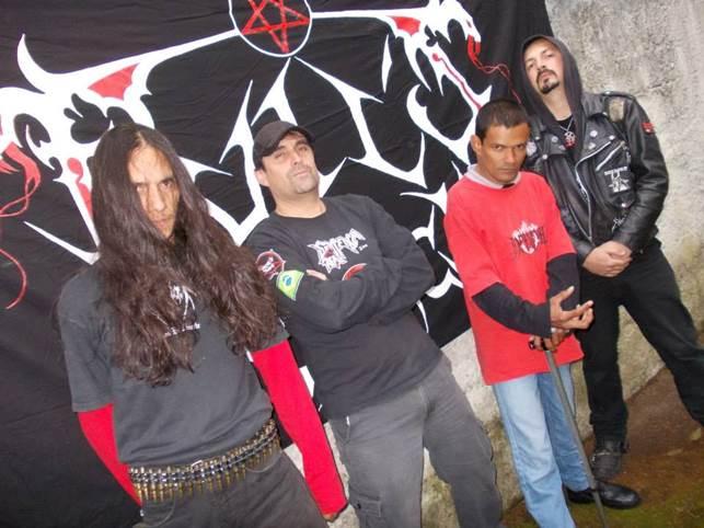 Evil's Attack - Photo