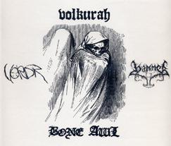 Volkurah / Bone Awl / Vordr / Hammer - Vinland - Finland