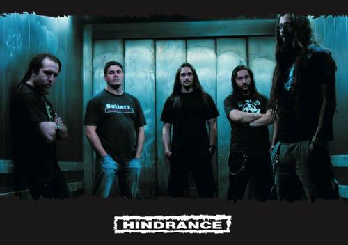 Hindrance - Photo