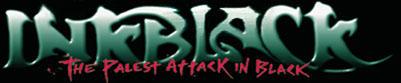 Inkblack - Logo