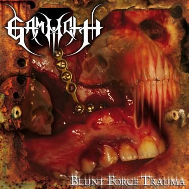 Gammoth - Blunt Force Trauma