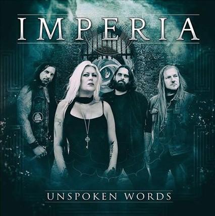 Imperia - Unspoken Words