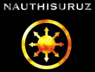 Nauthisuruz - Logo