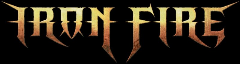 Iron Fire - Logo