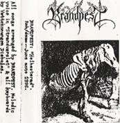 Brandpest - Helhesterad