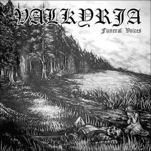 Valkyrja - Funeral Voices