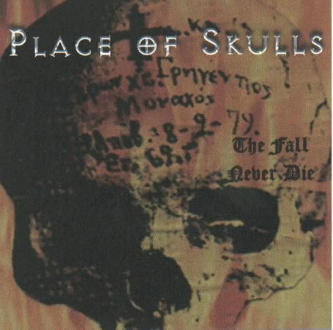 Place of Skulls - Demo II