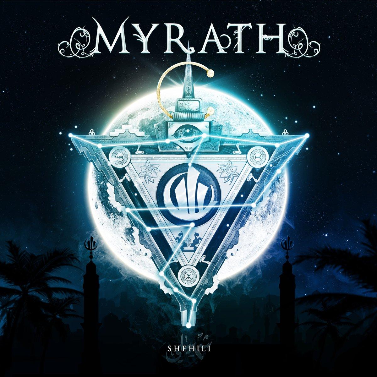 Myrath — Shehili (2019)