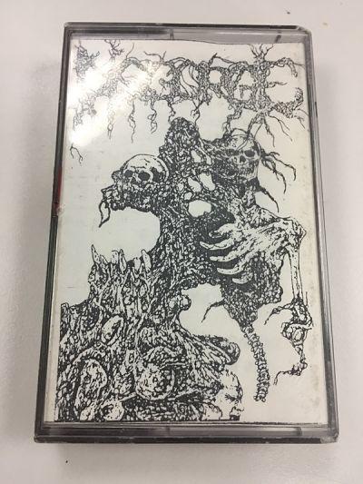 Disgorge - Advance Demo 1995
