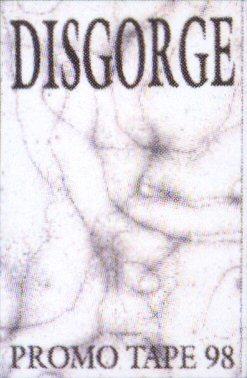Disgorge - Promo Tape 98