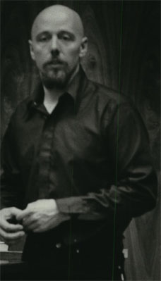 Rod Swenson