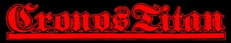 Cronos Titan - Logo