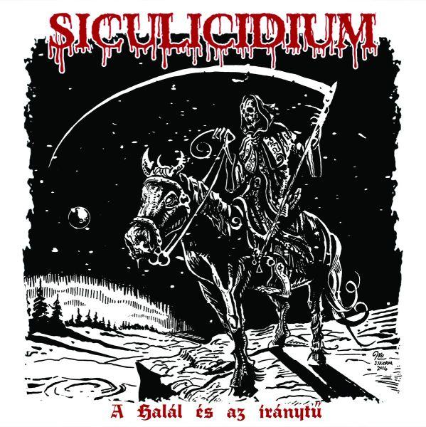 Siculicidium - A halál és az iránytű