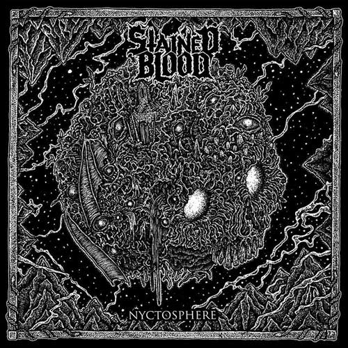 Stained Blood - Nyctosphere
