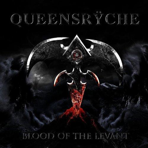 Queensrÿche - Blood of the Levant