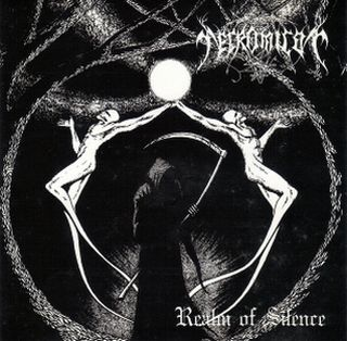 Necromicon - Realm of Silence